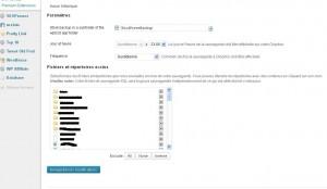 comment créer une sauvegarde complète de votre blog