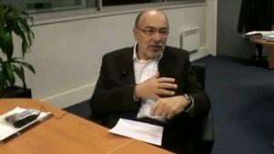 Jean-Yves Rivière en interview