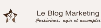 WEBMASTERS : Le blog webmarketing