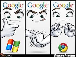 la médecine selon Google