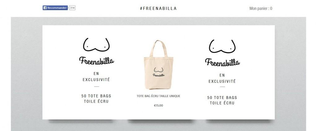 freenabilla.fr