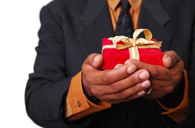 cadeau dans strategie marketing